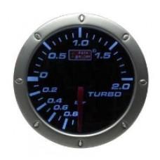 AUTO GAUGE vakuma mērītājs (0-1BAR) elektriskais